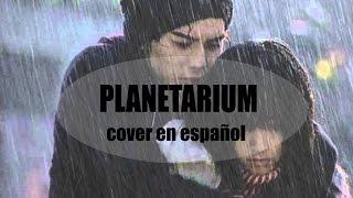 Planetarium - español latino