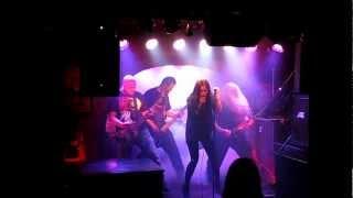 Psalms For The Dead Sun LIVE El Gringo 21 10 2012