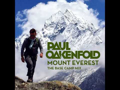 Paul Oakenfold – Mount Everest – the Base Camp Mix 1 |  Mp3 Download