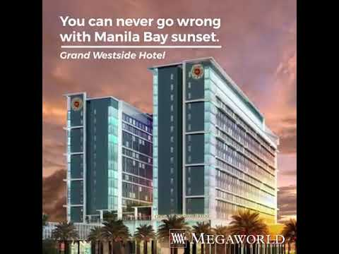 GRAND WESTSIDE HOTEL | ENTERTAINMENT CITY MANILA | CONDOMINIUM HOTEL INVESTMENT
