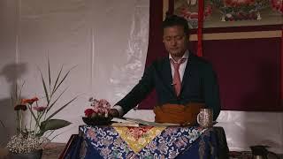 Buddhism. Vipasanna Meditation. Do Tulku Rinpoche. 3rd Session