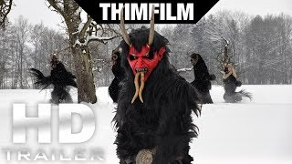 GRUß VOM KRAMPUS Trailer | Ab 9. November im Kino!