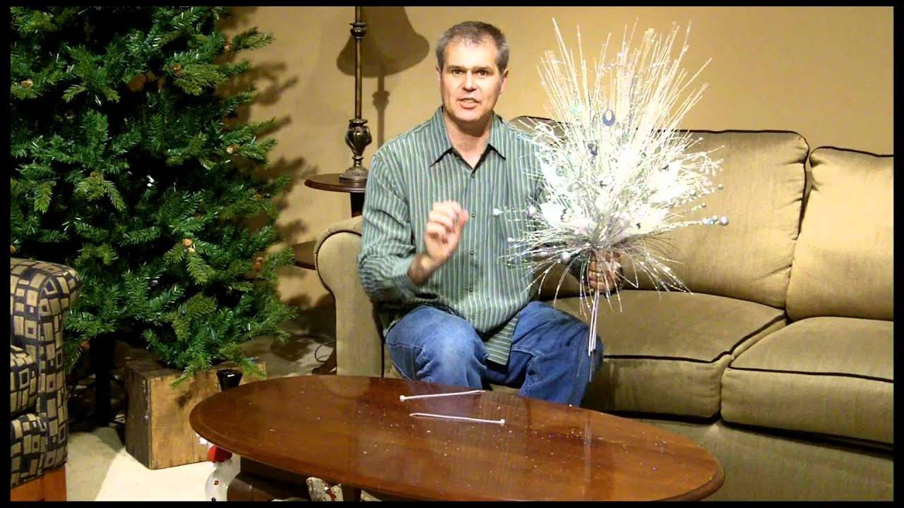 Tree Topper Ideas Youtube
