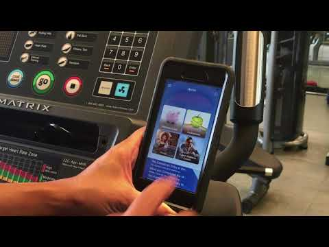 Mobile Health App For Employees That Have Blue Cross Blue Shield Insurance