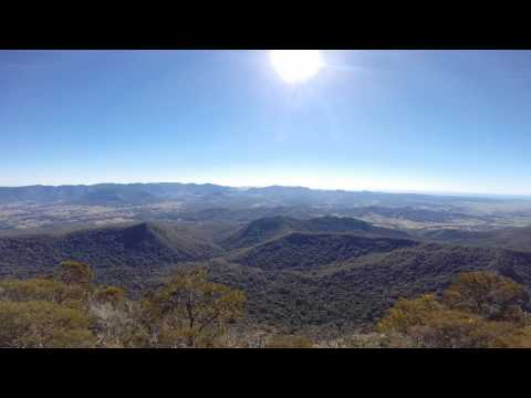 Roadtrip Brisbane to Sydney: Full Video (GoPro)