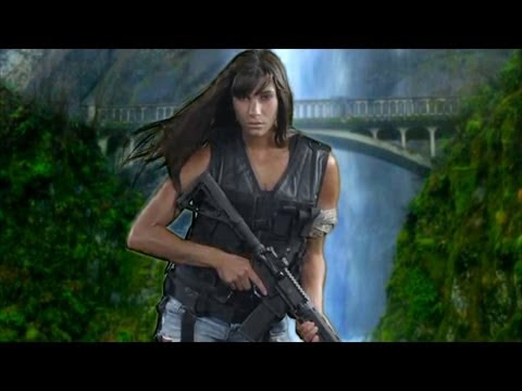 NEW BATTLESTAR GALACTICA 2014 INSPIRED MOVIE THEMED TRAILER - THE PROPHECIES OF PYTHIA