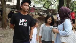 Wawancara IVAN Slank saat ber Qurban Di SDIT Insan Mandiri Jakarta