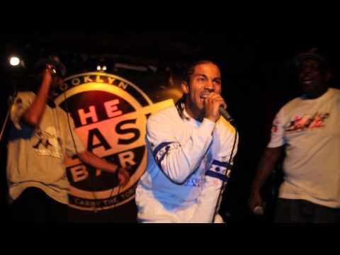 FastCash Addicts LIVE PERFORMANCE IN BK,...