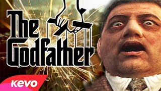 The Godfather but it's on the PS2