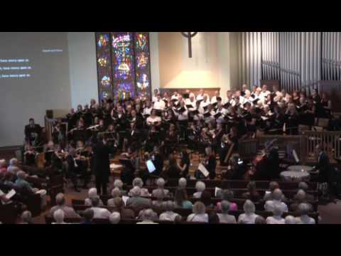 Verdi Requiem 1st Movement
