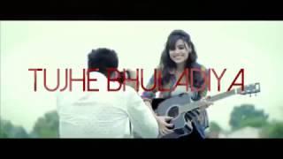 Tujhe Bhuladiya - Dj Shemier