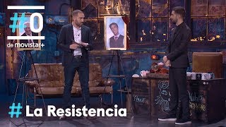 LA RESISTENCIA EDICIÓN SIN CHISTES: - ¿Quién prefieres que se muera? | #LaResistencia 24.04.2019