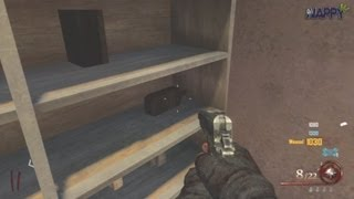 """BLACK OPS 2 ZOMBIES   """"Mob of The Dead"""" MUSICAL EASTER EGG + Bottle Locations [HD]"""