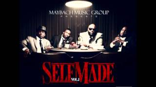Rick Ross Wale Meek Mill Pill By Any Means HD