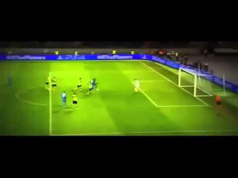 Dortmund 1-2 zenit GOLES (champions league)