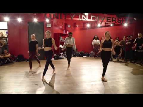 Maddie Ziegler , Kalani , Kendall vertes ,Camryn,Little Mix - Touch - Brian Friedman Choreo -Danceon