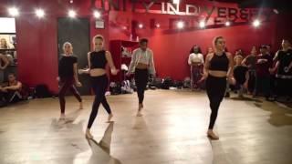 Maddie Ziegler , Kalani , Kendall vertes ,Camryn,Little Mix - Touch - Brian Friedman Choreo -Danceon
