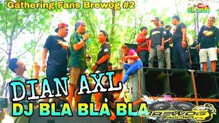Download Brewog kedatangan Remixer DJ bla bla bla ( Dian AXL )