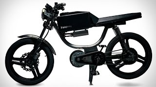 5 New Electric Bike Inventions