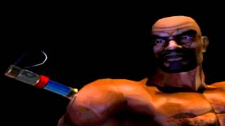 PS1 Assault Retribution Trailer HD