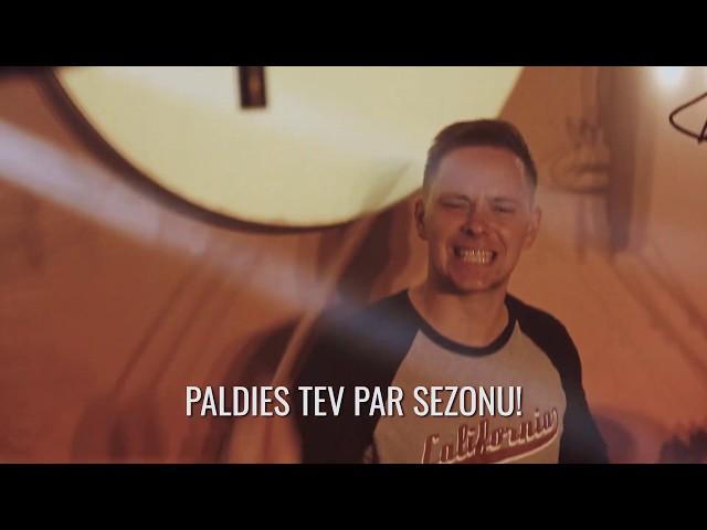 2. Sezonas noslēgums -  Mariachi Baltica / Queentessence /Pērkons / Elza Rozentāle