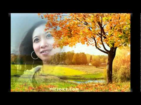 dewi hijau daun