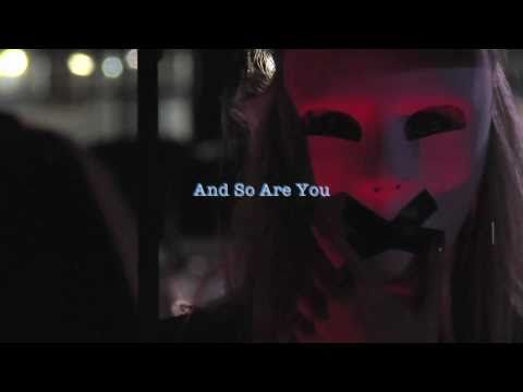 Anonymous Declaration of Freedom