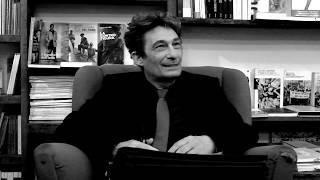 Poesia e politica  a Chourmo con Biagio Cepollaro e Andrea Inglese