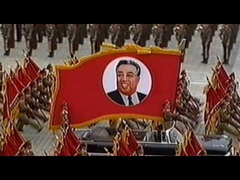 KIMJONGILIA - LA FLEUR DE KIM JONG IL - PARTIE 1