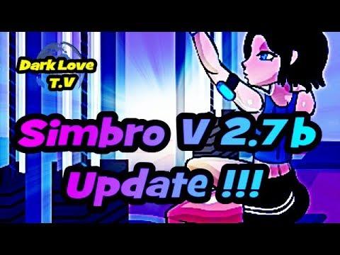 simbro 2.7 update