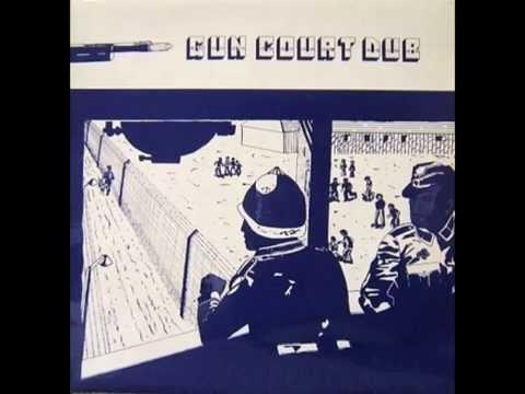 Revolutionaires - Gun Court Dub Vol 1 - Album