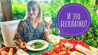 Еда как в Италии ЛУЧШИЕ ОТЕЛИ ТУРЦИИ отдых в Сиде tui magic life jacaranda 5 Турция 2021