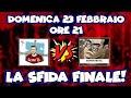 RONIN93 vs SOMMOBUTA: LA SFIDA FINALE!
