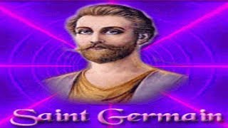 [A Melodia da Assinatura de Alma] - Saint Germain