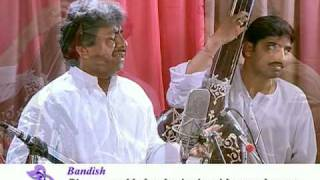 Ustad Rashid Khan- Basant Raga