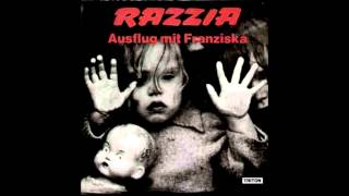 Razzia - Enorm in Form
