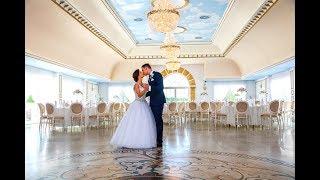 Iwona i Konrad Teledysk ślubny  Hotel Kiston & SPA****