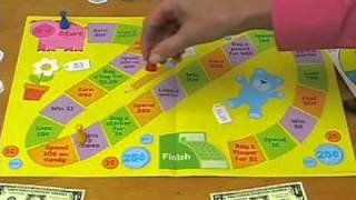 Scholastic Teaching Resources: Basic Skills Learning Games - Money