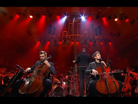 2CELLOS  Now We Are Free  Gladiator  at Sydney Opera House
