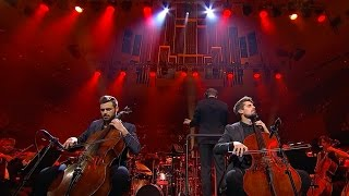 2cellos - Now We Are Free - Gladiator  Live At Sydney Opera House