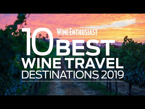 Temecula Valley: 10 Best Wine Travel Destinations 2019