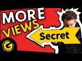 Secret Document Reveals: How To Get More Views on YouTube