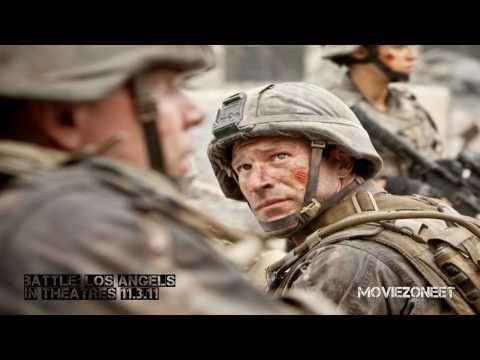 Battle Los Angeles Soundtrack HD - #3 Arrival (Brian Tyler)