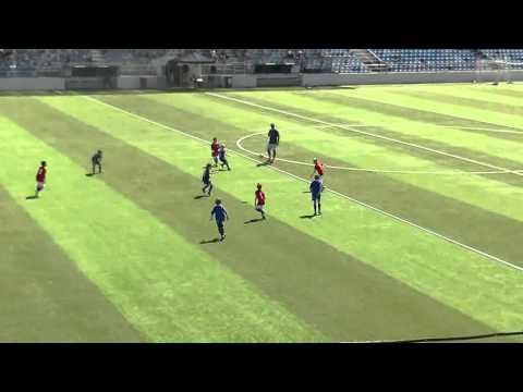 (12/03/2016) Sydney United vs Southern Branch FC (U10 Trial Game 2)