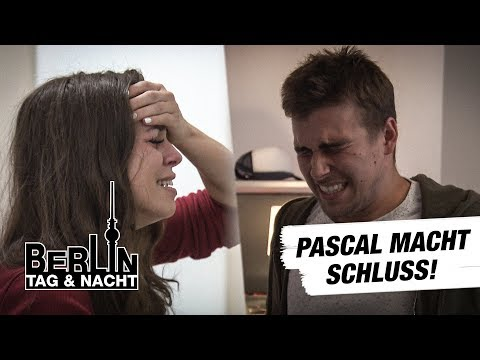 Pascal macht mit Kim Schluss #1821 | Berlin - Tag & Nacht