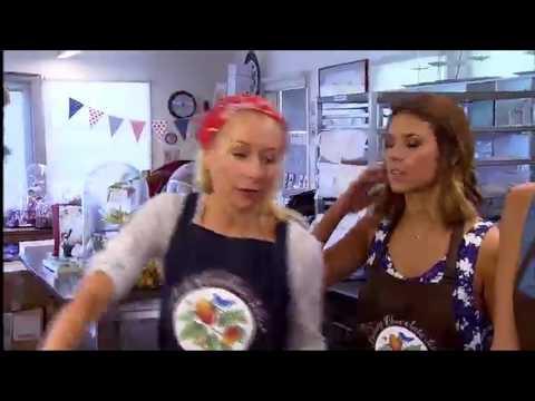 SYDNEY CHOCOLATE SCHOOL on Woman's Weekly