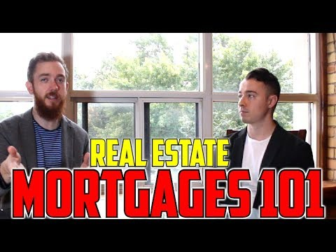 What You Need to Know About Mortgages - Mortgage Basics - Talking With a Mortgage Agent