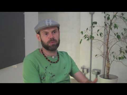Joey Negro 'Heads Down' Interview (Part One, October '09)
