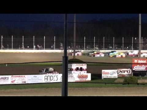Deer Creek Speedway 4-22-17