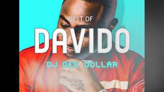 Best Of  Davido 2018 Mixtape by DJ Dee Dollar
